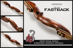 Trad Gang.com: The NEW Fastback by Striker Bows