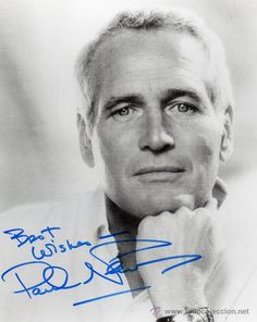 Paul Newman...Mr. Everything