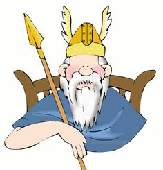 The Vikings - Lesson Plans, Daily Life, Games, more