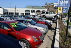 The 'vending machine' dealership and the future of buying a car