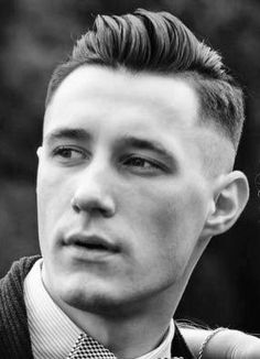 Trendy Men's Hairstyles Trendy Haircuts for Men 2014 Mens Haircuts 2015, Trendy Mens Hairstyles, Hipster Hairstyles, Trendy Haircuts, 2015 Hairstyles, Cool Hairstyles, Hairstyle Ideas, Wedding Hairstyles, Hair Styles 2014