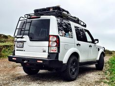 Overland Journal Project Land Rover Discovery 4 (LR4) - Page 97 - Expedition Portal