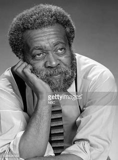 Whitman Blount Mayo (November 1930 – May was an American actor, best known for his role as Grady Wilson on the television sitcom Sanford and Son. He was born in New York City . Black Actors, Black Celebrities, Celebs, Sanford And Son, Black Royalty, Black Comics, Black Art Pictures, Vintage Black Glamour, Famous Black
