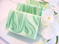 Synergy Soap Handmade Cold Process Vegan by sherrisscentsandsoys, $6.00