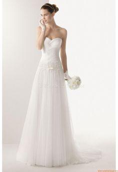 Suknia ślubna Rosa Clara 266 Cisne 2014