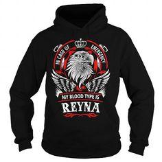 Awesome Tee REYNA, REYNAYear, REYNABirthday, REYNAHoodie, REYNAName, REYNAHoodies Shirts