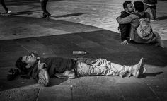 It's Wonderful Being Free! -Alameda Central- (Mexico City. #Photograph by Gustavo Thomas © 2015)