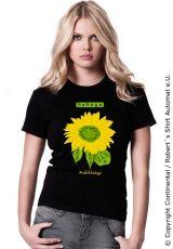 Echse / Lizard Kekeye Dots Design, Damen / Ladies T-Shirt Web Design, Dots Design, Summer Tshirts, Grafik Design, Designer, Black Shirts, T Shirts For Women, Design Products, Bright