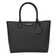 Timeless classic bag from #KarlLagerfeld l #DesignerOutletParndorf