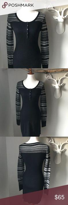 Tikirani Fairisle Tunic Sweater, Urban Outfitters. My Fair Isle ...