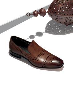 Moreschi Elegant Journey Shoes