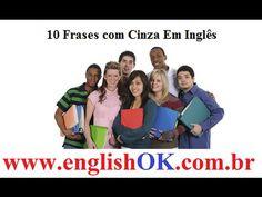 10 Frases com Cinza Em Inglês | EnglishOk http://www.englishok.com.br/10-frases-com-cinza-em-ingles/
