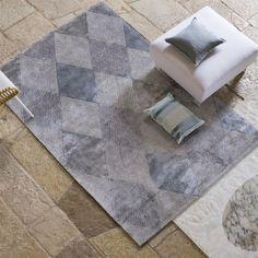 Designers Guild Rugs - CASTILLON PLATINUM