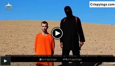 David Haines Beheaded By ISIS - Saying Cameron is Responsible