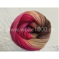 Farbe 6273 - Alize Angora Gold Batik 100g