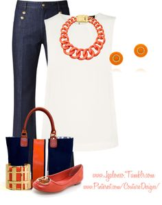 """Couture Chic Designs- Outfit"" by jgalonso ❤ liked on Polyvore"