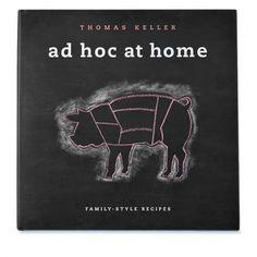 Ad Hoc at Home Cookbook