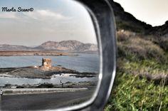 Lo specchio delle immagini