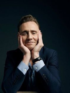 Tom Hiddleston photographed by Bryce Duffy for Variety Magazine on April 2016 in Los Angeles, California. (Via @HiddlesPage)