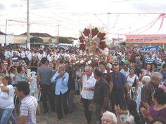 BARRA DE SÃO MIGUEL: Festa de São Miguel supera expectativas