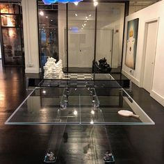 The ultimate luxury game room. So proud of having the LUNGOLINEA crystal Ping Pong table there!    #gaming #gameday #toysforboys #bigboystoys #mancave #gameroom #luxury #billionaire #interiors #inspiration #interiordesign #interiordesigner #madeinitaly #loveit #bestpic #picoftheday #luxuryinteriors #instadesign #instaluxury #crystal #lights #miami #losangeles #lasvegas #nyc #aspen #milano #shanghai