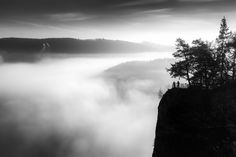 https://flic.kr/p/ESKqLr | Dunabe valley | One of my favorite themes, the beauty of nature captured in monochrome pictures...