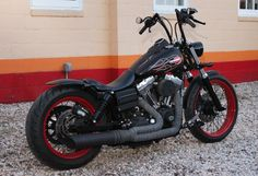 Bobs found on the net ... - Harley Riders USA Forums