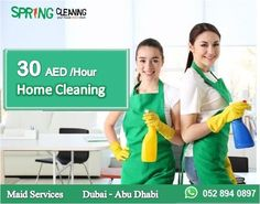 Cleaning Maid, Deep Cleaning, Spring Cleaning, Apartment Cleaning, Office Cleaning, Apartment Office, Commercial Cleaning Services, Cleaning Companies, Abu Dhabi