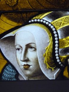 Stained Glass German 15th century CE (15)