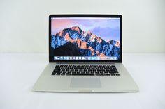 "15"" Apple MacBook Pro Retina 2012 2.6GHz Quad-Core i7 512GB 8GB RAM + WARRANTY #mac #macbook"