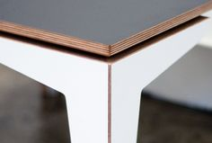 550mm Floating Coffee Table — TIM WEBBER DESIGN