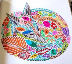 65 Best Colouring Images On Pinterest