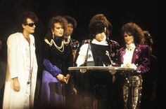 Prince's The Revolution Hits the Road for Memorial Tour