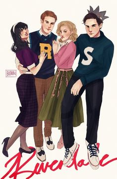 Shared by Ayelén ♥. Find images and videos about riverdale, betty cooper and jughead on We Heart It - the app to get lost in what you love. Riverdale Tumblr, Riverdale Cheryl, Riverdale Memes, Riverdale Veronica, Riverdale Cast, Riverdale Comics, Riverdale Archie, Betty Cooper, Archie Comics Jughead