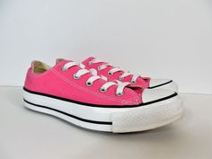 Women's/Men's Converse All Star Low Sneaker Style 147141F Size US 6W/4M #Converse #AthleticInspired