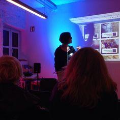 Кто где я мы пашем на дизайнерской джеме. Пью пиво готовлюсь презентировать.  was tun am Freitag? Creative Jam im Z-Bau! #csj2015 #rotebühne #sliwinska #prein #freitagabend