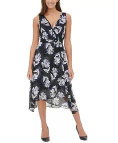 Howme Womens Sling Flyaway Maxi Strappy Chiffon Party Evening Dress