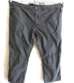 Angelo Litrico East Wings Mens Expedition Pant 50X30 #AndrewLitrico #Cargo