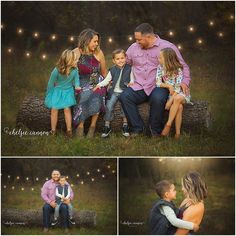 Family Photographer in Norman, OK - Chelsie Cannon Photography - child and sibling photo - OKC, OK