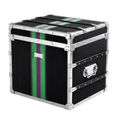 Flightcase Ryan