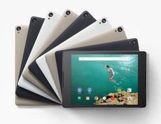 Nexus 9 soll Android Premium-Tablets pushen  http://www.androidicecreamsandwich.de/2014/10/nexus-9-soll-android-premium-tablets-pushen.html  #nexus9   #android   #tablet