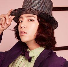 [Photo] Jang Keun Suk megjelent a legújabb vizuális (Excite Zene) - Excite News