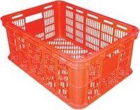 thùng nhựa rỗng 525x370x215 hs-018