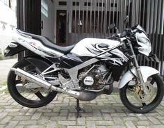Harga Kawasaki Ninja R