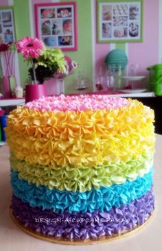 Kaity wants this as her bday cake.