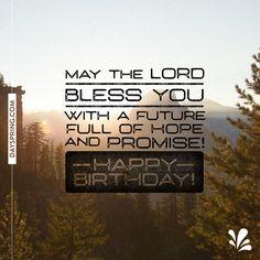 Hope & Promise