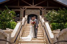 Check out this Real SPRINGS Wedding! Congrats Logan & Megan!