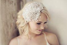 Made with love - Viktoria Novak headpieces