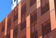 horizontal facades - Google Search