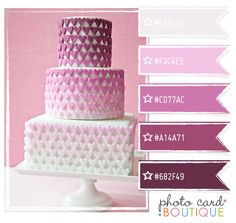 Category : Color Crush Palette   Photographer Templates by Photo Card Boutique - Page 3